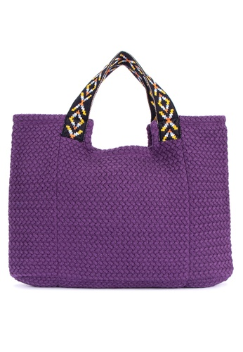 CHILL BY NOOKS purple Giant Bayong 13C4BAC8569264GS_1