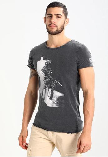 Gipsy 純棉T恤 黑暗騎士聯名款T恤- 小丑①/ Gipsy 1A986AA06053F0GS_1
