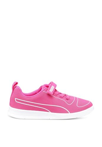 PUMA 粉紅色 Puma Sportstyle Core Kali V Ps 5C670KS8D70851GS_1