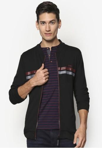 Sesprit台灣outletpeed+ 運動外套, 服飾, 外套