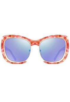 Ladies Fashionable Summer Vintage Sunglasses -Women's Eyewear 1530