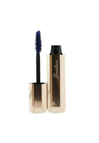 Guerlain GUERLAIN - Mad Eyes Mascara - # 03 Mad Blue 8.5ml/0.28oz 2EF31BE3BE1A63GS_1