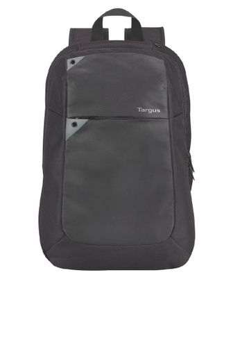 "Targus black Targus 15.6"" Intellect Laptop Backpack 084DEAC91CAD0AGS_1"