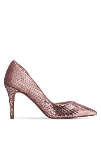 ALDO pink Acedda Heels AL087SH0RYHJMY_1