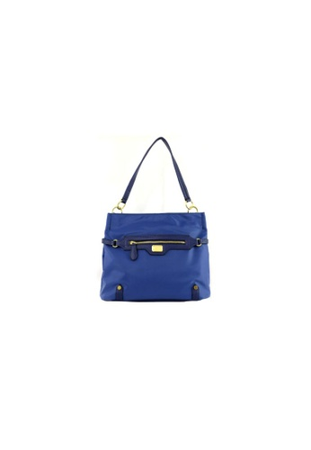 RENOMA Paris blue Renoma Ladies Nylon Sling Tote Bag 1905086-02 4CB7DAC705DA1EGS_1