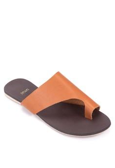 Rosa Flat Sandals