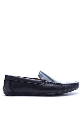 Preview black Loafer PR211SH21QDQPH_1