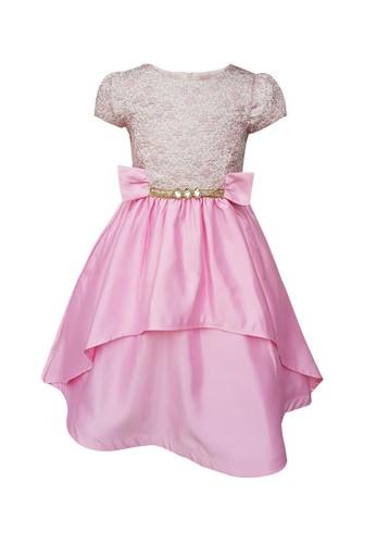 ODAIBA pink Dress anak POD 50 4/10 FE33DKA67E6127GS_1