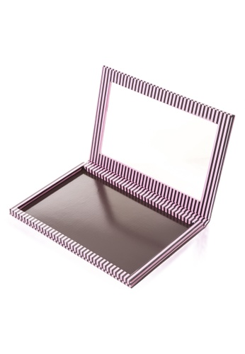 Suesh n/a Myipalette Empty Case Large Pink SU271BE74QIVPH_1