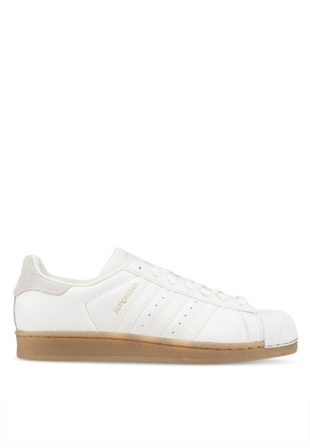 2618c59395 Buy adidas adidas originals superstar w sneakers Online on ZALORA ...