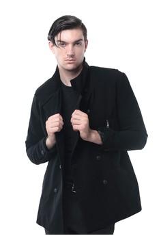 harga Crows Denim - Blazer Jaket Reefer Trendy New Style Zalora.co.id