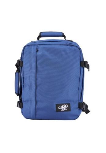 Cabin Zero blue Classic 28l – Navy Backpack D7AB8AC8F6D13CGS_1