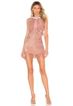 e0a60d8f7fe5 X by NBD orange Sean Embellished Mini Dress(Revolve) 249ABAAD754FDCGS_1