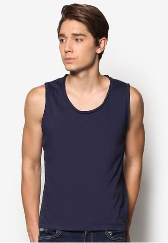 彩色esprit outlet 台中棉質背心, 服飾, T恤