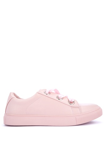 08869304eeef Shop BENCH Lace Up Sneakers Online on ZALORA Philippines