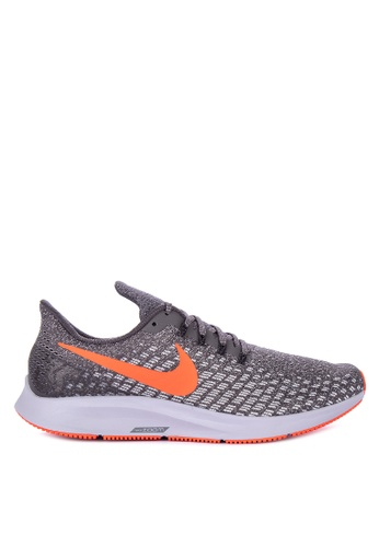 16ce1fe8a4b6e Shop Nike Men s Nike Air Zoom Pegasus 35 Running Shoes Online on ZALORA  Philippines