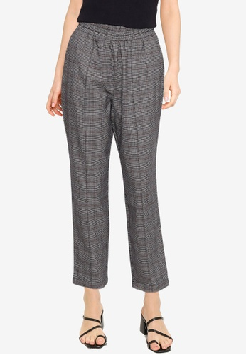 Abercrombie & Fitch multi Fall Sartorial Taper Pants D9158AA747D2D8GS_1