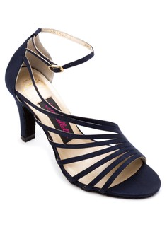 Strappy Dancing Shoes