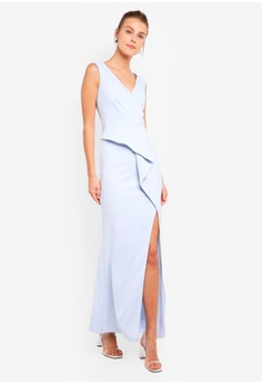 d37b9a16ea03 Shop Maxi Dresses for Women Online on ZALORA Philippines