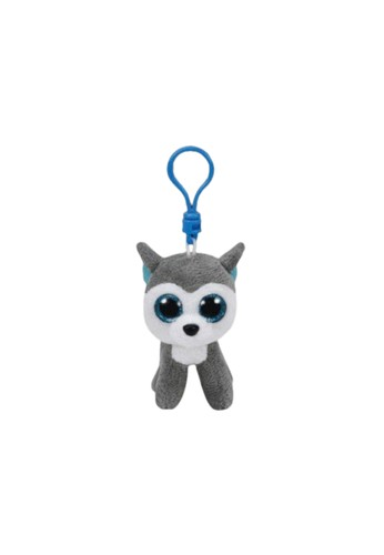 TY multi TY - Beanie Boos Slush Dog - Keychain AADA6TH1167D0DGS_1