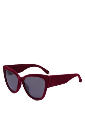 32ffae5106 ALDO red Lovenalia Sunglasses B506DGLC9BA3D5GS 1