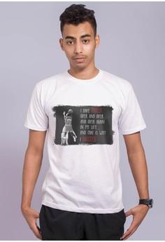 Failure by MJ T-shirt