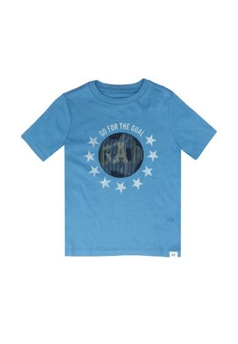 GAP blue Graphic T-Shirt F2500KAD137AC1GS_1