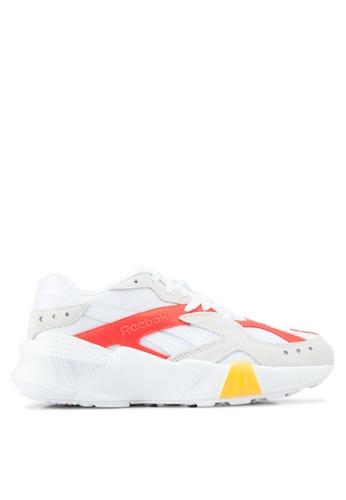 89fbc9fc5b12e Buy Reebok Classic Aztrek Diamond Gigi Shoes Online on ZALORA Singapore