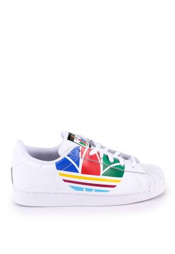Jual Adidas Superstar Pure Shoes Original Zalora Indonesia