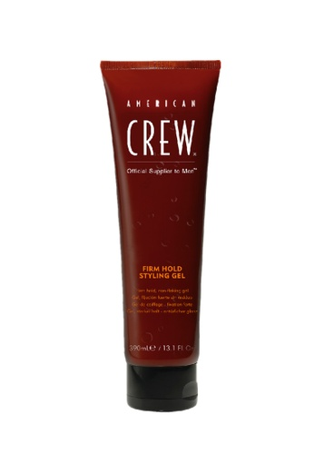 American Crew brown American Crew Firm Hold Styling Gel-390ml 72032BE6858CB4GS_1
