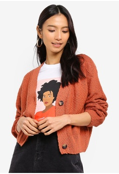 Shop Cardigans For Women Online on ZALORA Philippines d023d981b