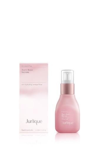 JURLIQUE Jurlique Moisture Plus Rare Rose Serum 30mL DD563BE104033AGS_1