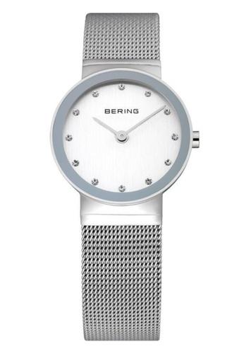 Bering silver Classic 10126-000 White 26 mm Women's Watch 22F89AC63A270DGS_1