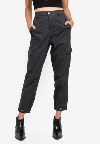 Supre grey Utility Jordan Pants 63B64AA17087A0GS_1