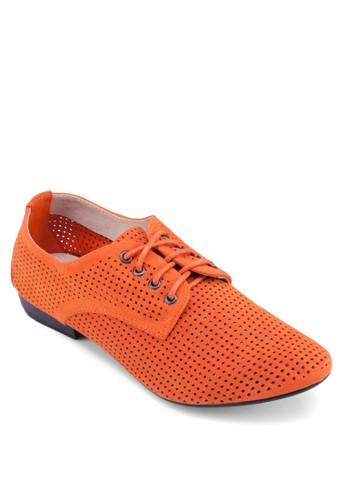 雕花牛津鞋,尖沙咀 esprit 女鞋, 牛津鞋 & 雕花牛津鞋