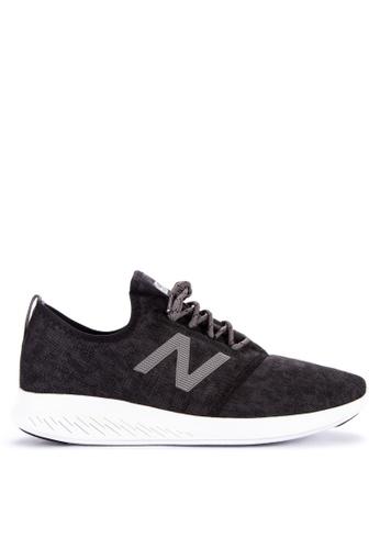 New Balance black Fuelcore Coast V4 Fr Peformance Shoes 059F7SH79DB68DGS_1