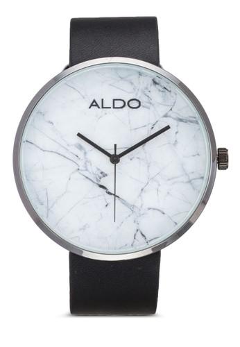 Adraliri 大理石圓框手錶, 錶類, 女esprit outlet 高雄裝手錶