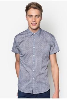 All Over Print Short Sleeve Shirt