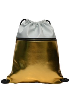 Hanz Big Drawstring Bag