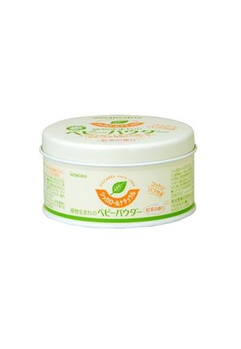WAKODO WAKODO-Baby Powder 120g - Red Tea scented 523E2BEECD05FDGS_1