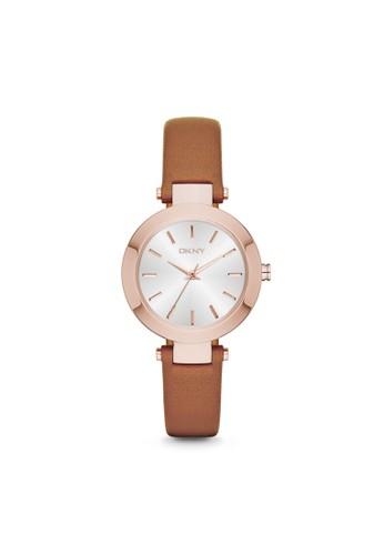 Stanhope都會時尚腕錶 NY2415, 錶esprit台灣類, 時尚型