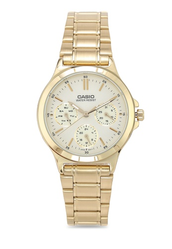 Casio gold Casio LTP-V300G-9AUDF Watch 6C398ACE394FC6GS_1