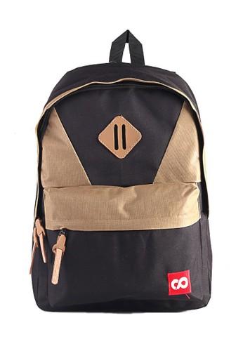 Sogno black Men Backpack SMM 344 20EDCACAF53379GS_1