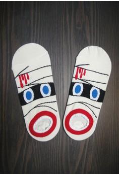 Mummy - Korean Socks