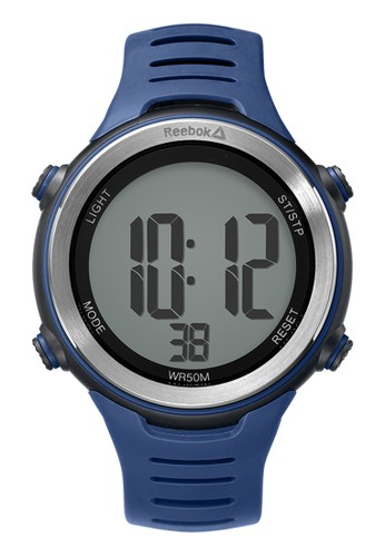 Reebok Watch blue Sporty Men's Watches RB RD-PUL-G0-PBPN-1N 3146CACF956F18GS_1