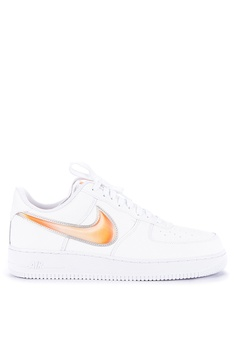 01d43f4737cb9c Nike white Air Force 1  07 Lv8 3 Shoes 0126FSHDD1485DGS 1