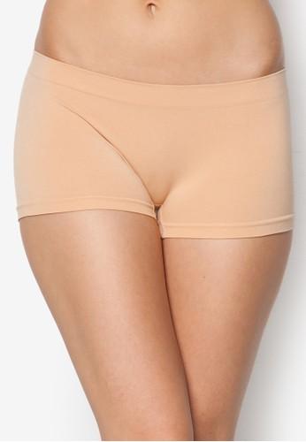 基本款無痕內zalora 台灣門市褲, 服飾, 內著