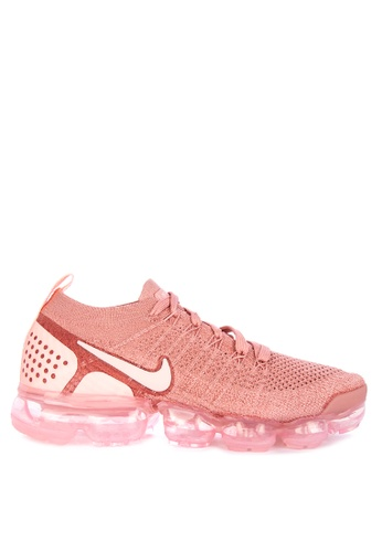 bc96bd9bb7 Shop Nike W Nike Air Vapormax Flyknit 2 Shoes Online on ZALORA ...