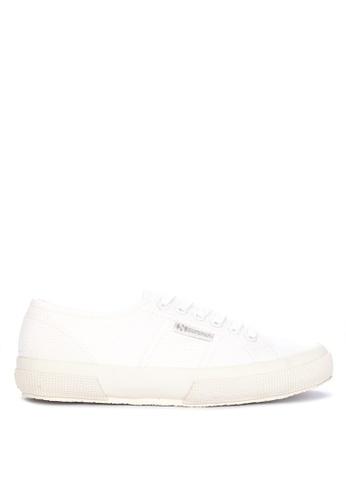 Superga white 2750-Cotu Classic Sneakers SU138SH04RFZPH_1