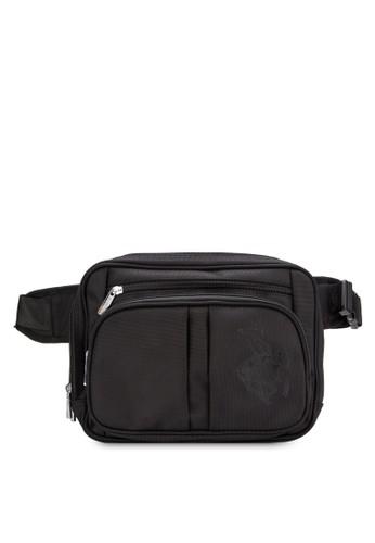 品牌設計布esprit手錶專櫃料腰包, 包, 包